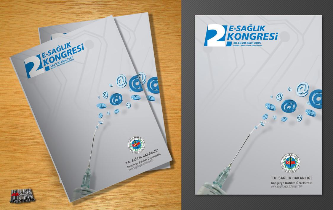 Second e-health congress by Alpipi