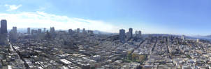 San Francisco by isotopez