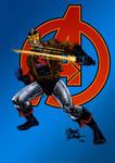 Black Knight (Steve Epting)