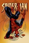 Spider-Man Does Whatever (John Byrne)