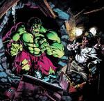 Incredible Hulk Calendar 1980 (Michael Golden)