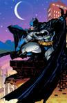 Batman Dark Knight (Jim Lee) 1996