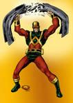 Wonderman (John Byrne)