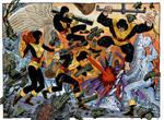 X-Men #1 Reimagined (John Byrne)