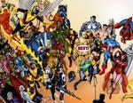 Marvel Fanfare #45 (John Byrne)