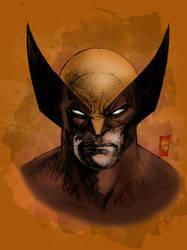 Wolverine (Marc Silvestri)