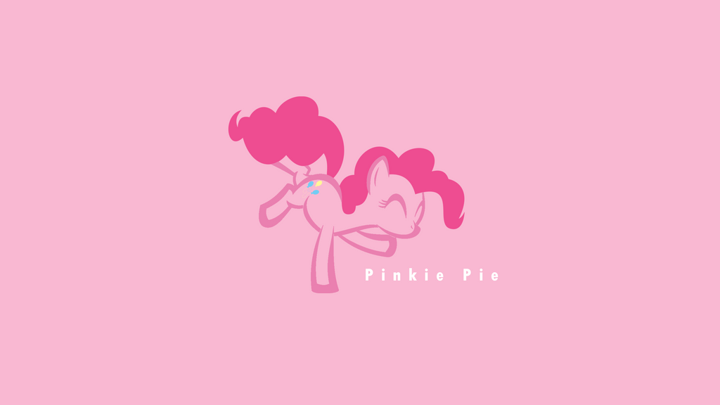 Pinkie, pure and simple by littlexander