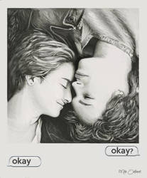 The Fault in Our Stars - Realism Challenge