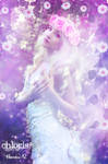 CHLORIS_goddess of flowers and the spring