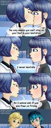 No hesitation [comic] by MarichkaUA