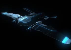 3 man Light jet