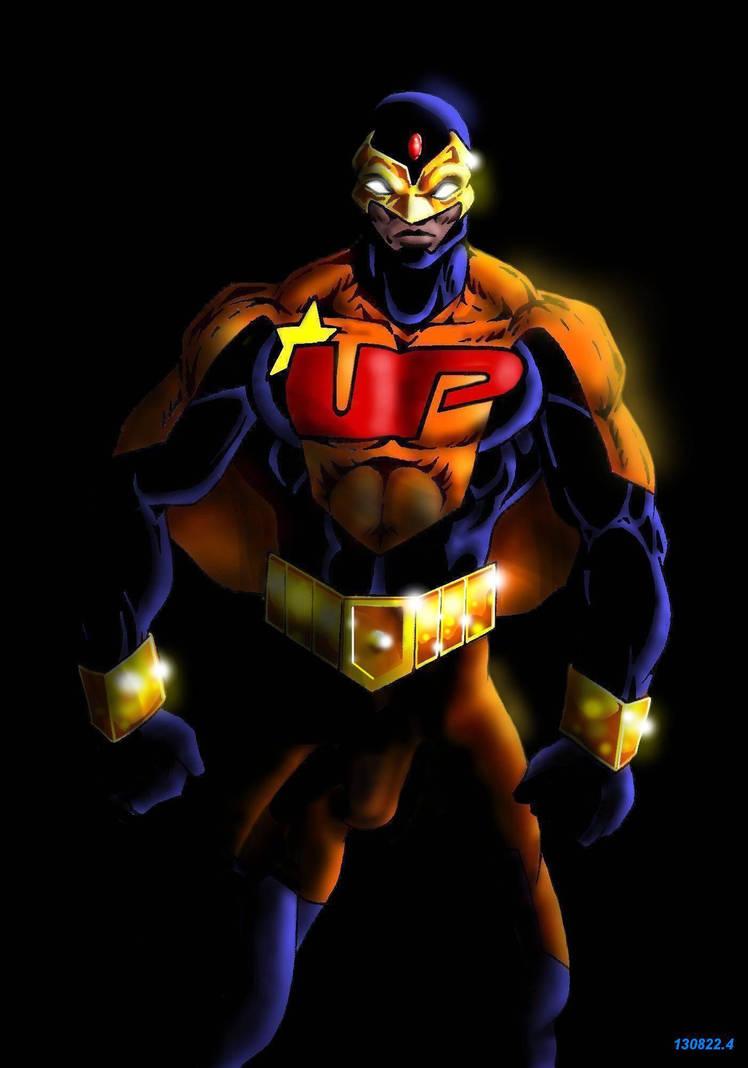 Ultimate Power II - Tony Smith