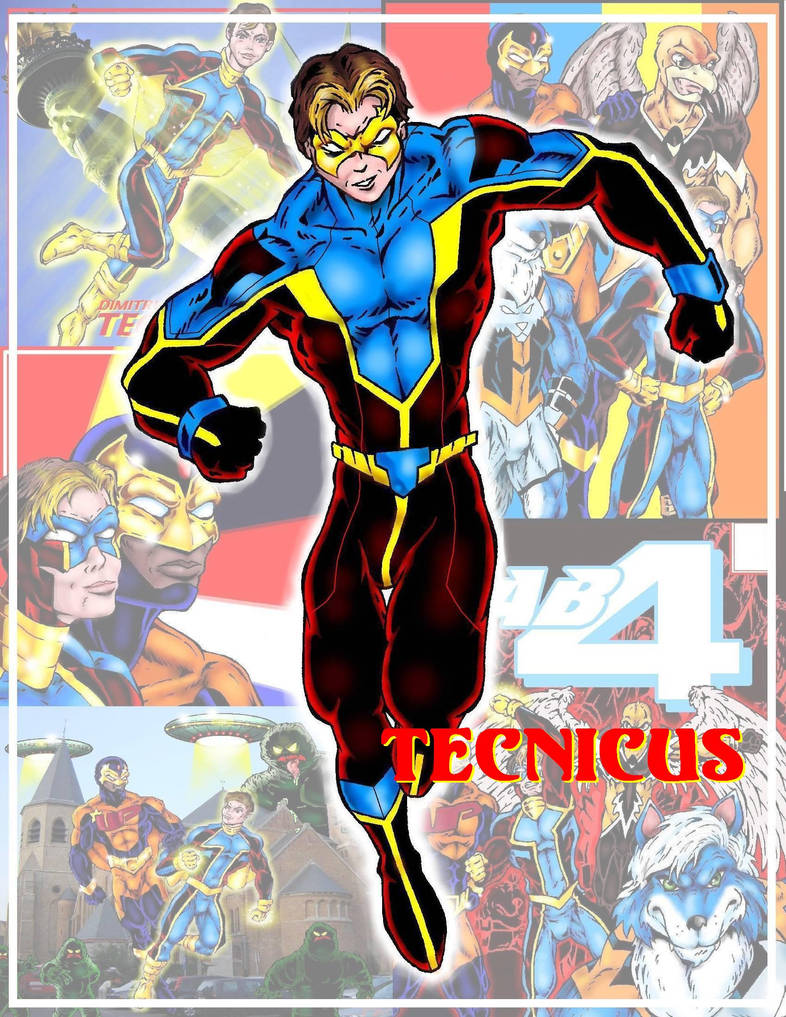 Tecnicus
