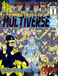 Strange Tales of the DA Multiverse (Cover)