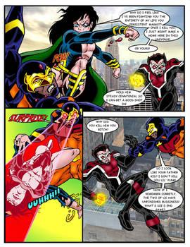 Strange Tales of the DA Multiverse p40