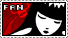 DO NOT FAV- emily fan stamp by emilysclub