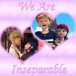 Adrienette - Inseparable