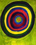 Color of Circles
