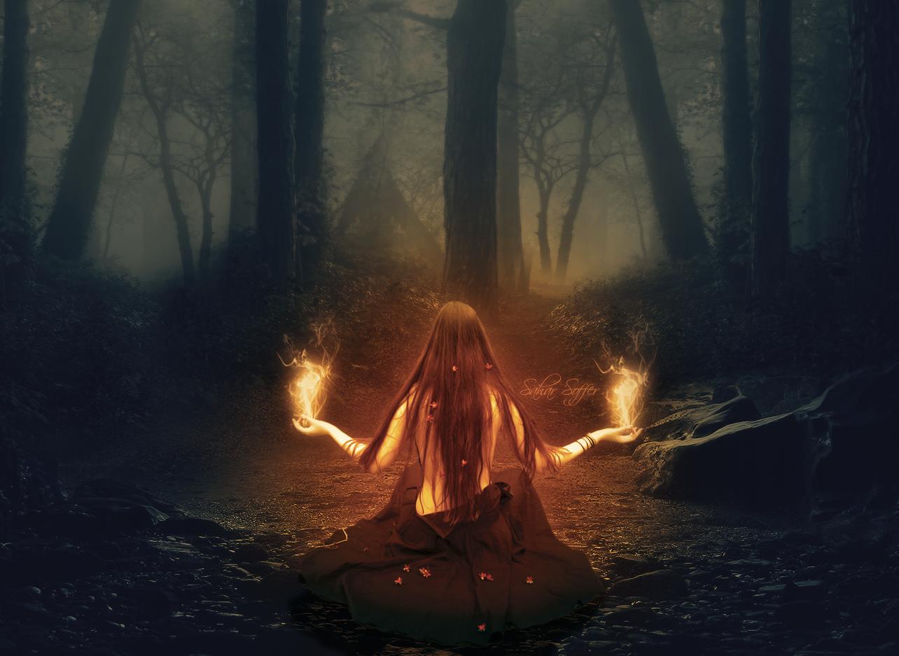 The Final Magic by SilenceV