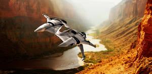 Canyon Runner