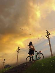 Wind by pjacubinas