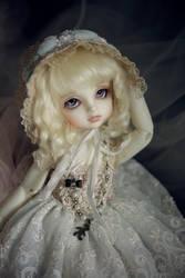 Gabrielle I by envyinwondrland