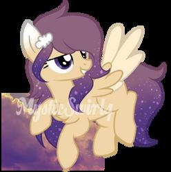 Claudy Swirl (Adopt #1) (OPEN) by MysticSwirl4