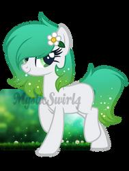Leafa Wonder (Adopt #2) (CLOSED) by MysticSwirl4