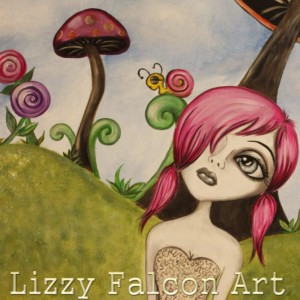 lizzyfalconart's Profile Picture