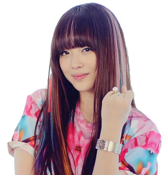 ღSophia's Sweet Editsღ: ღPNG KOREAN ARTISTღ F(x) Sulli Electric Shock