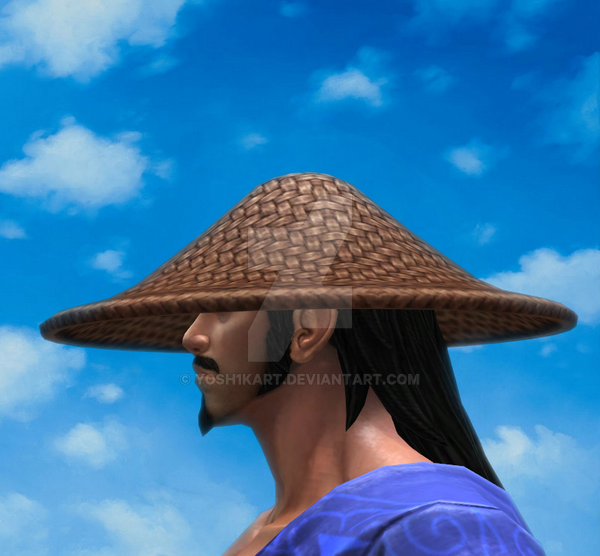 Smite - Susano [Nothing Was The Same] by Yosh1Kart on DeviantArt