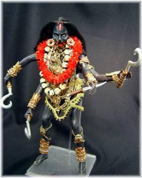 Xena Kali full by Sla-r