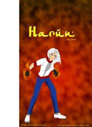Harun for Shsn
