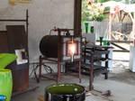 Glassmaking 2