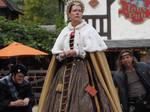 Renaissance faire 2013 - The Queen