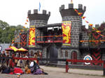 Renaissance faire - Castle 2