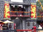 Renaissance faire 2013 - The Castle