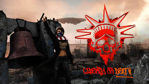 Homefront: The Revolution - The Liberty Bell