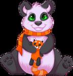 Panda Bear of Doom
