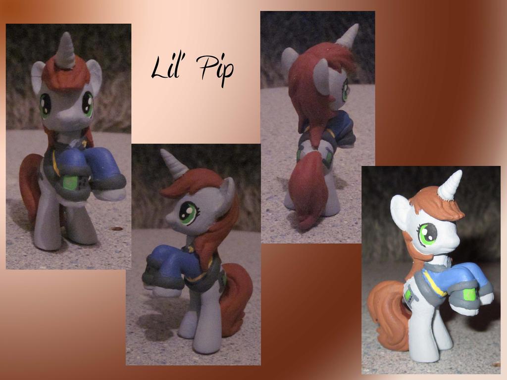 My Little Pony: Lil' Pip