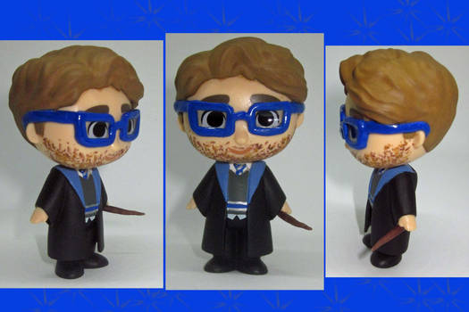 Hogwarts Ravenclaw Alumni