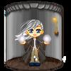 Little Wizard by LightningFlash