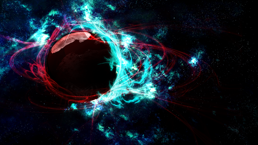 Planet RED by GearWorkStudios