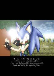 Sonadow favourites by InfinityHedgehog on DeviantArt