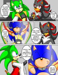 Sonic Evolutions 01 by SonicRemix on DeviantArt