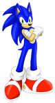 Freeworld - Sonic 2 - Artwork