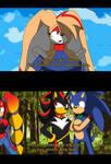 Sonic Kingdom - Alice Spice