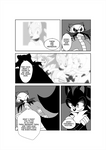 Sonic Underground CHAOS 01 - 03