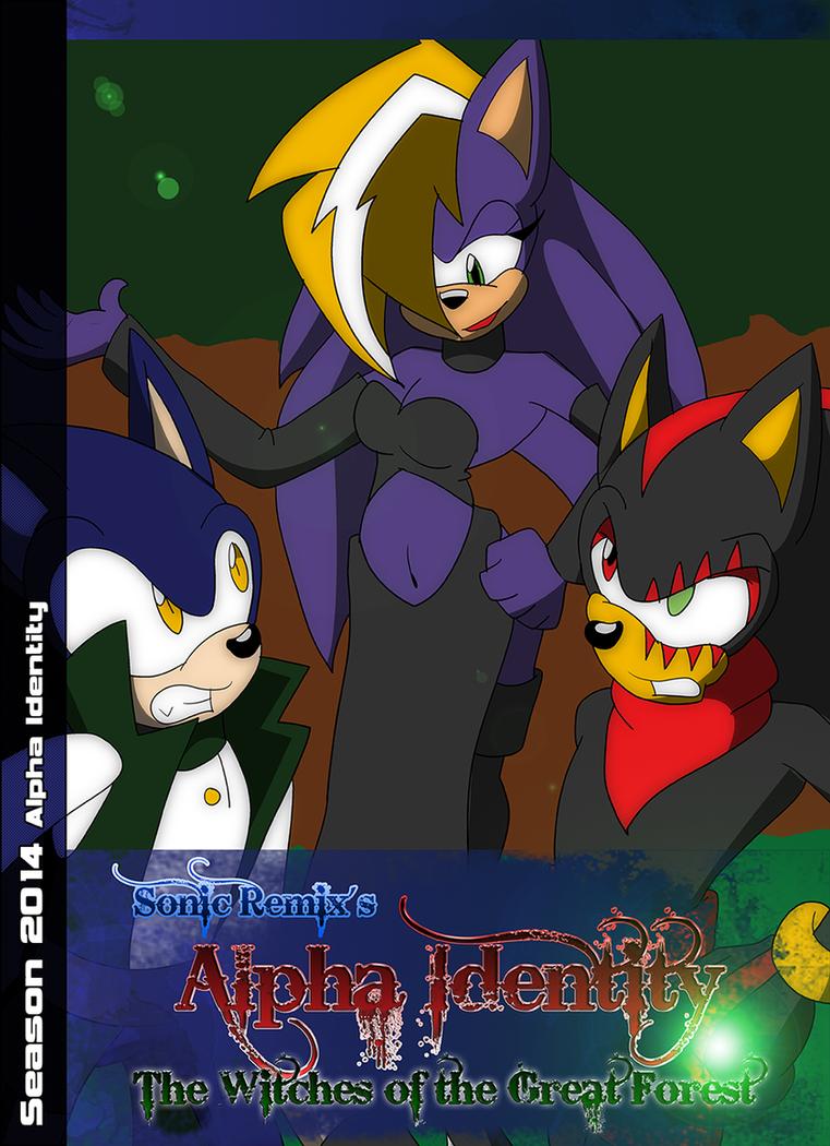 Alpha Identity 03 - 00 by SonicRemix