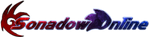 Sonadow Online - 2016 Logo by SonicRemix